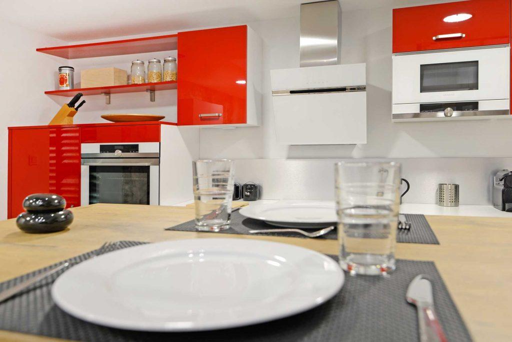 Crea Cuisines Bains Au Mans Ameublement Sur Mesure